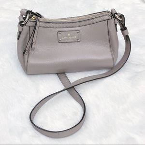 Kate Spade Berkshire Road Gabriella Crossbody Bag